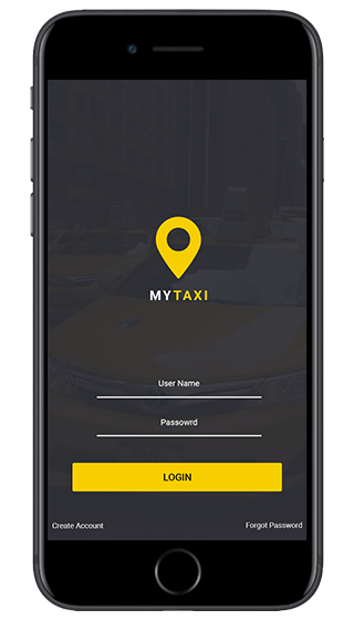 taxi_login